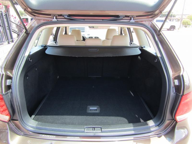 Volkswagen Golf Wagon 2012 price $8,950