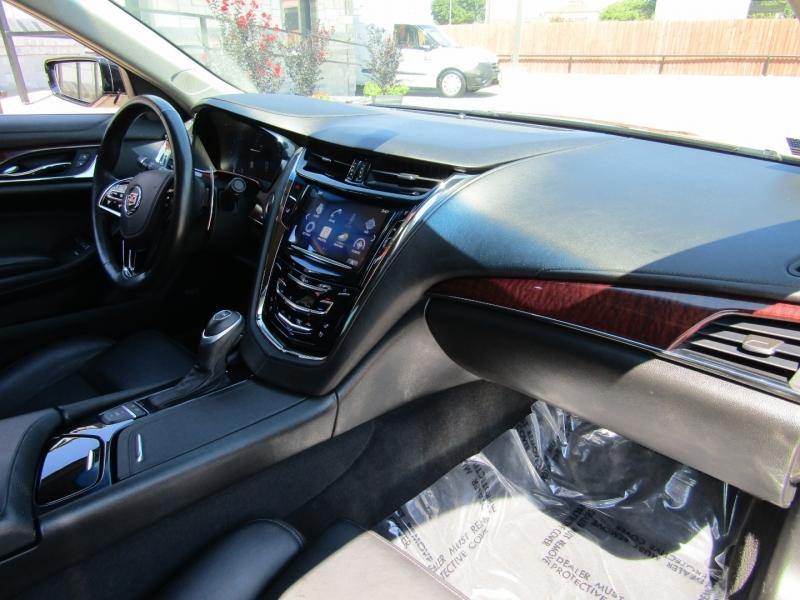 Cadillac CTS Sedan 2014 price $19,850