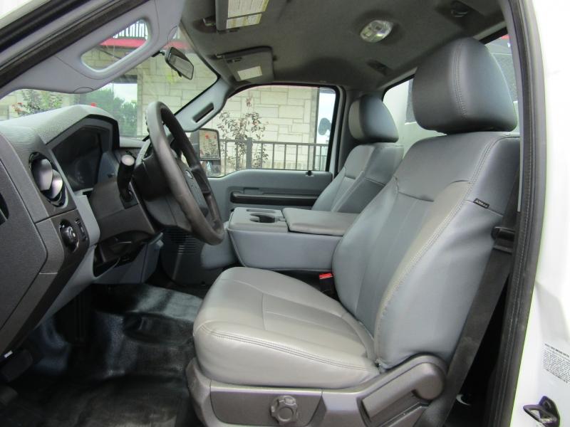 Ford Super Duty F-550 DRW 2016 price $29,850