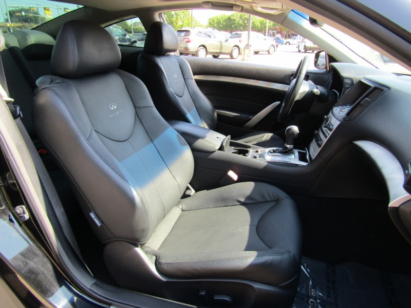 Infiniti G37 Coupe 2013 price $14,950