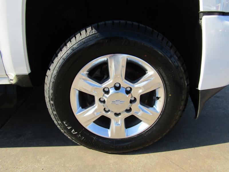 Chevrolet Silverado 2500HD 2018 price $43,850