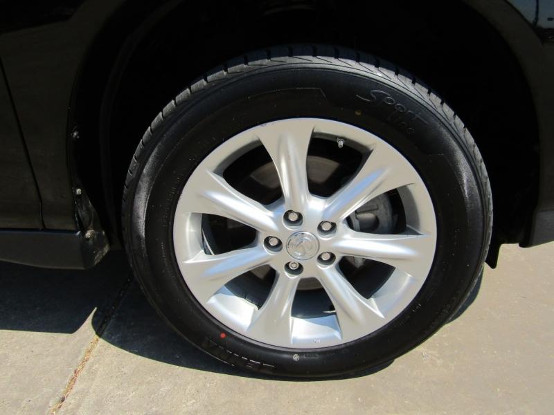 Lexus RX 350 2009 price $12,950