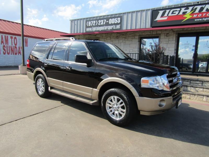 Ford Expedition 2013 price $13,950