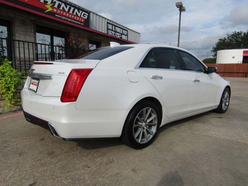 Cadillac CTS Sedan 2019 price $28,850