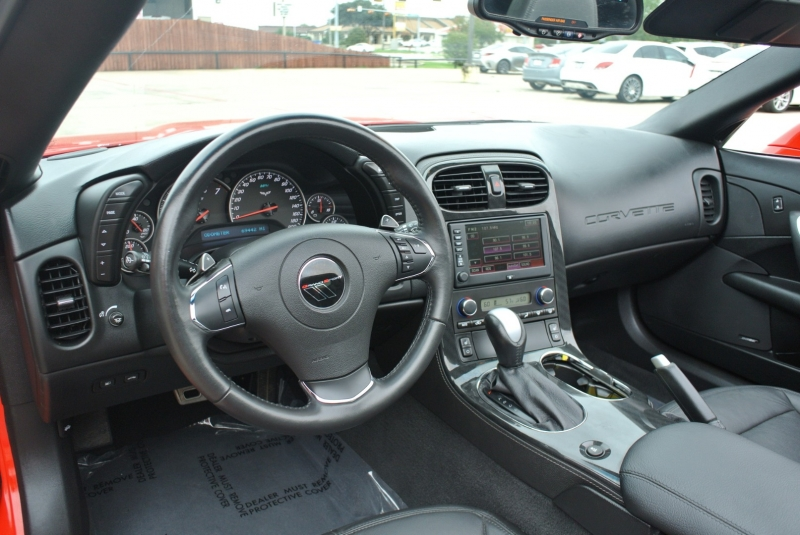 Chevrolet Corvette 2012 price $32,950