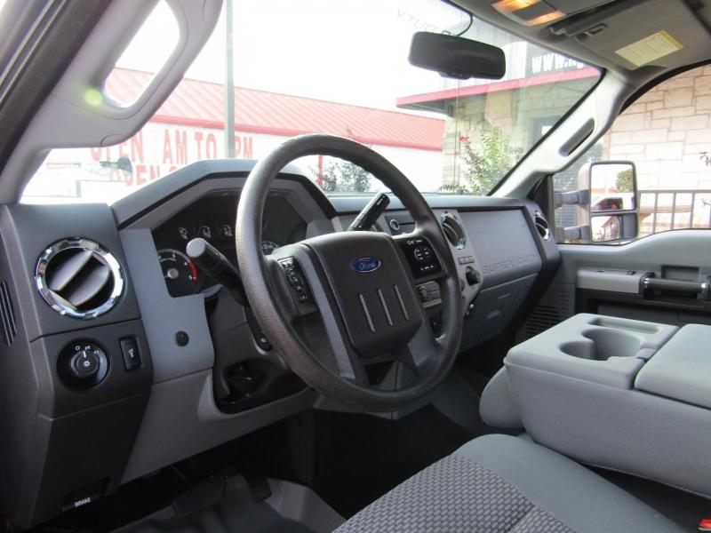 Ford Super Duty F-250 SRW 2015 price $29,850
