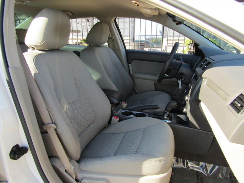 Ford Fusion 2010 price $6,950