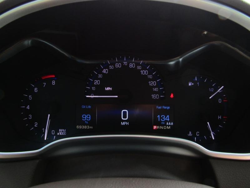 Cadillac SRX 2016 price $19,950