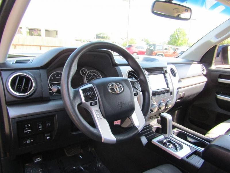 Toyota Tundra 2WD 2017 price $34,950