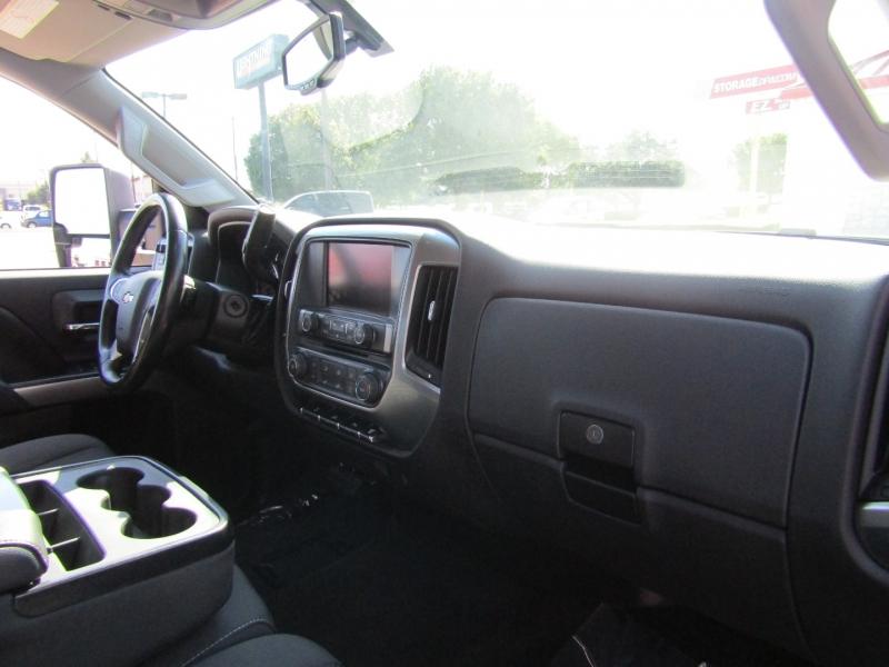 Chevrolet Silverado 2500HD 2016 price $35,950