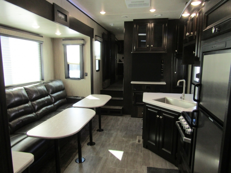 Cruiser Stryker 3313 2019 price $59,850