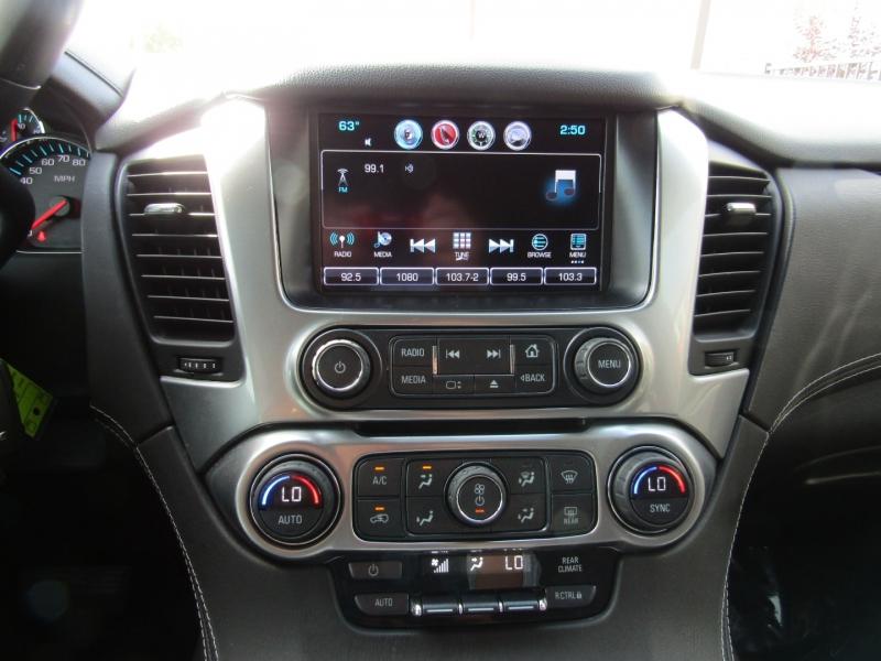 Chevrolet Tahoe 2016 price $29,950