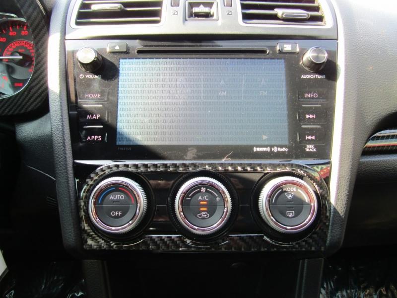 Subaru WRX 2016 price $20,950