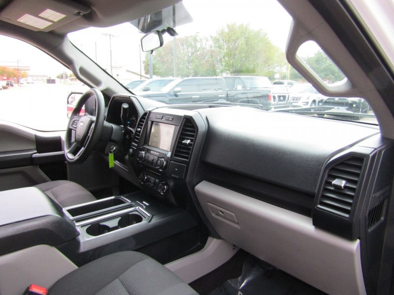 Ford F-150 2018 price $24,950