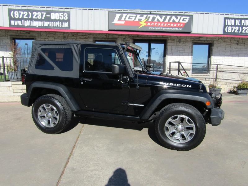 Jeep Wrangler 2013 price $23,950