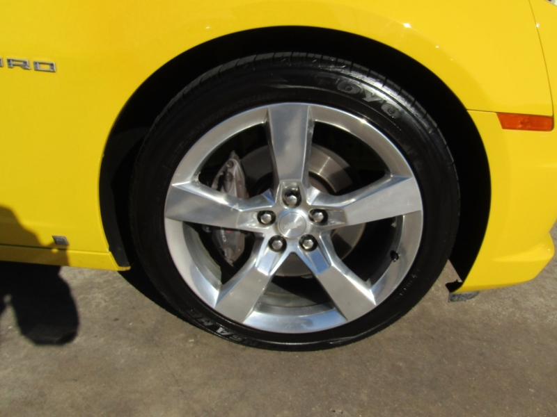 Chevrolet Camaro 2010 price $14,950
