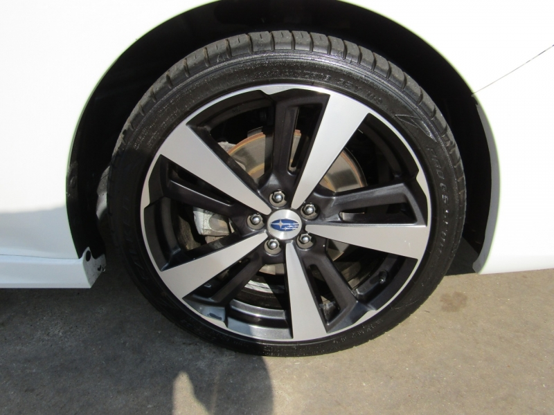 Subaru Impreza 2018 price $16,950