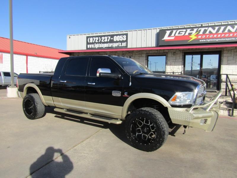 RAM 2500 2013 price $36,995