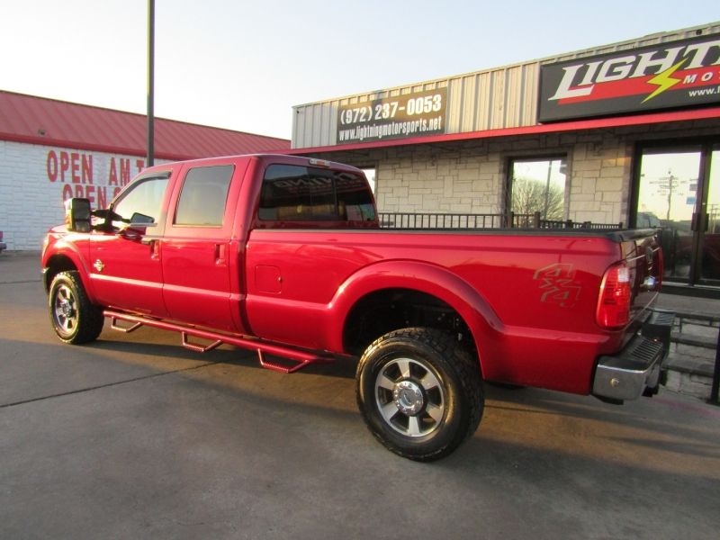 Ford Super Duty F-350 SRW 2015 price $42,850