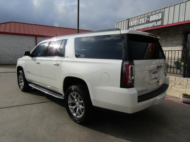 GMC Yukon XL 2015 price $24,950