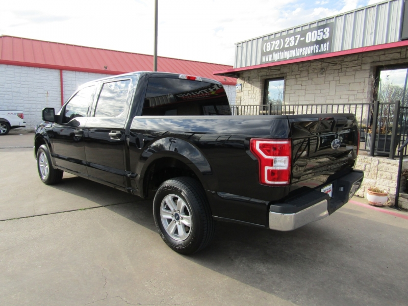 Ford F-150 2020 price $32,950