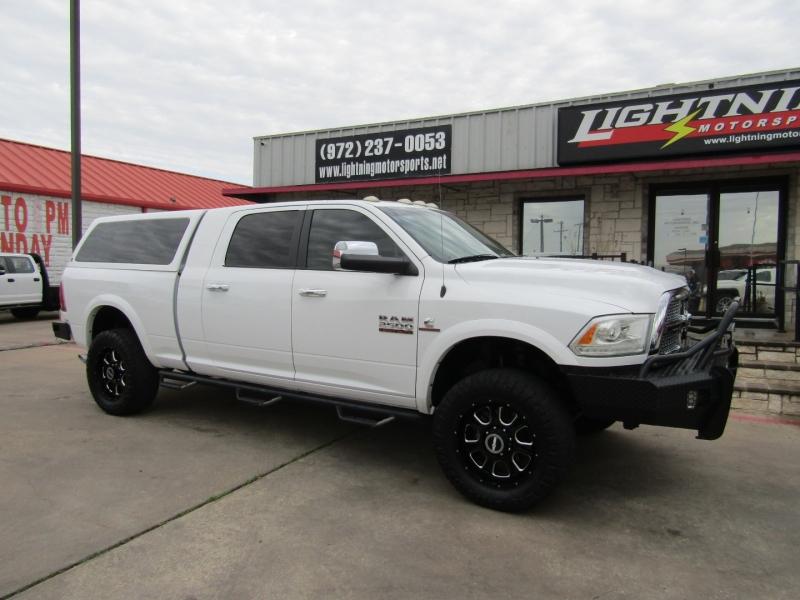 RAM 2500 2015 price $39,850