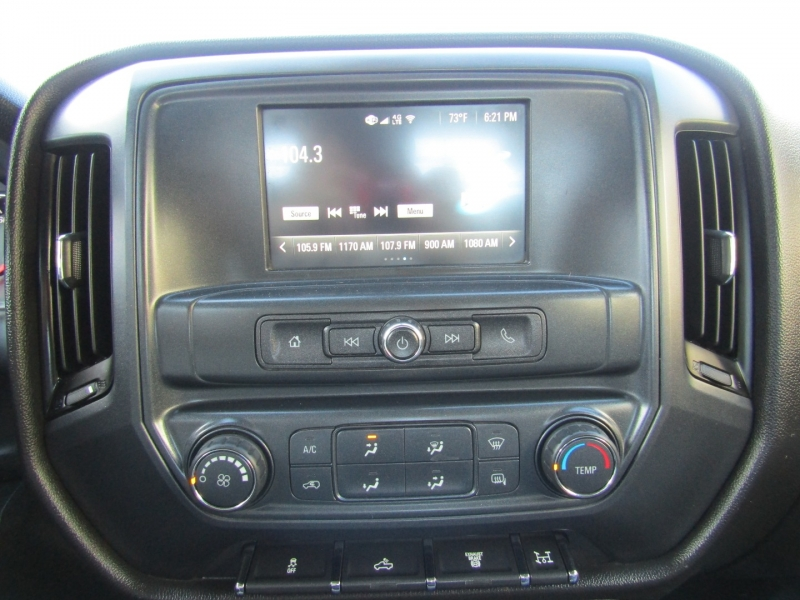 Chevrolet Silverado 3500HD 2018 price $42,950