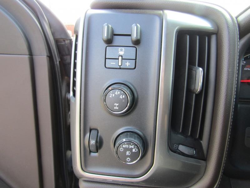 Chevrolet Silverado 2500HD 2015 price $34,850