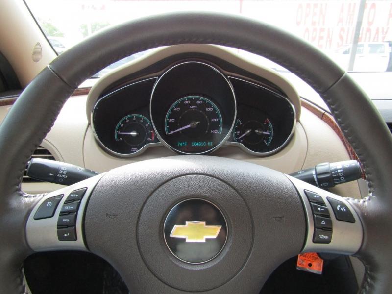 Chevrolet Malibu 2011 price $8,995