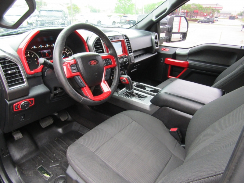 Ford F-150 2016 price $32,950