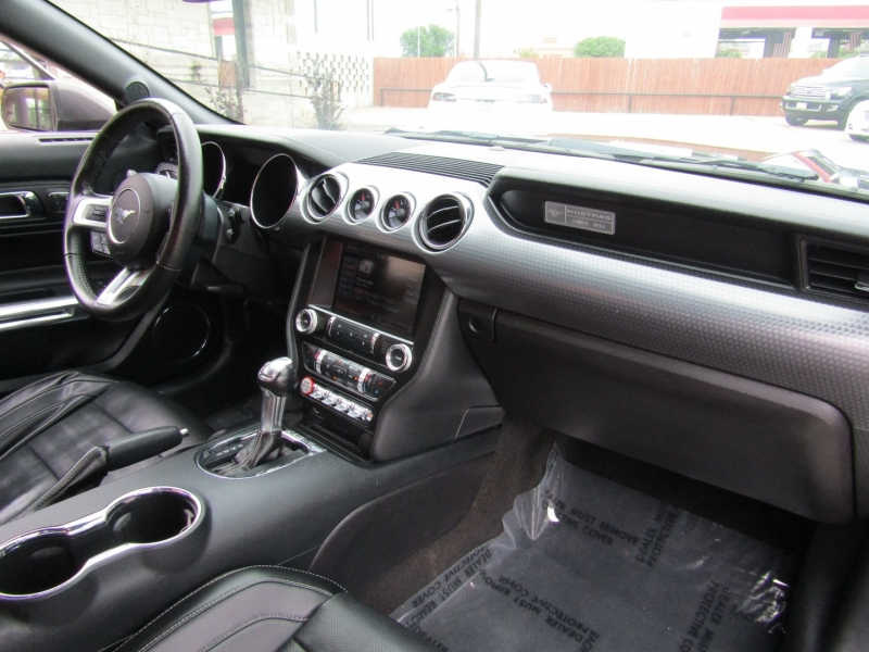 Ford Mustang 2015 price $23,950