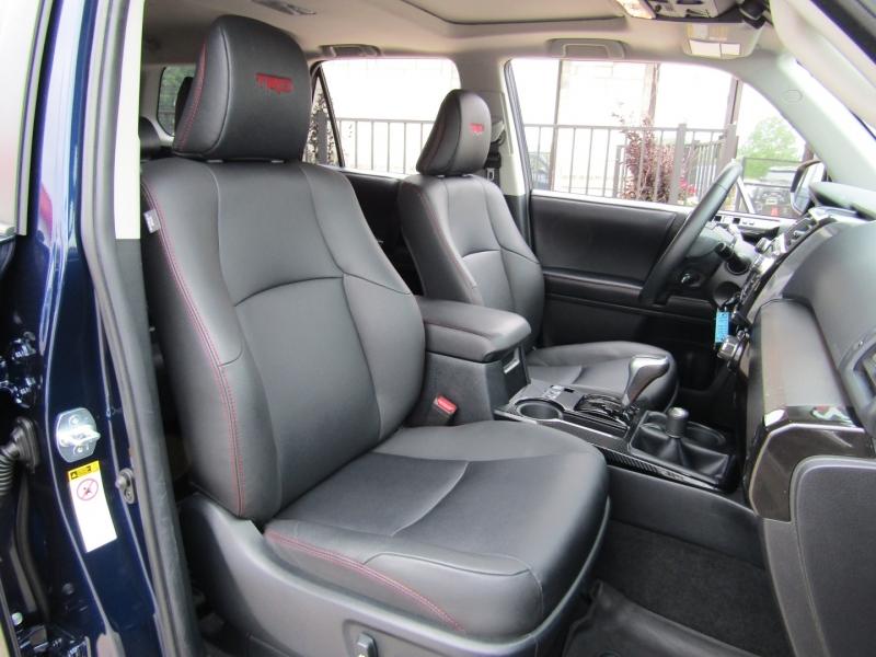 Toyota 4Runner 2019 price $43,950