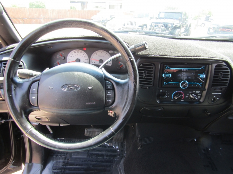 Ford F-150 2000 price $19,950