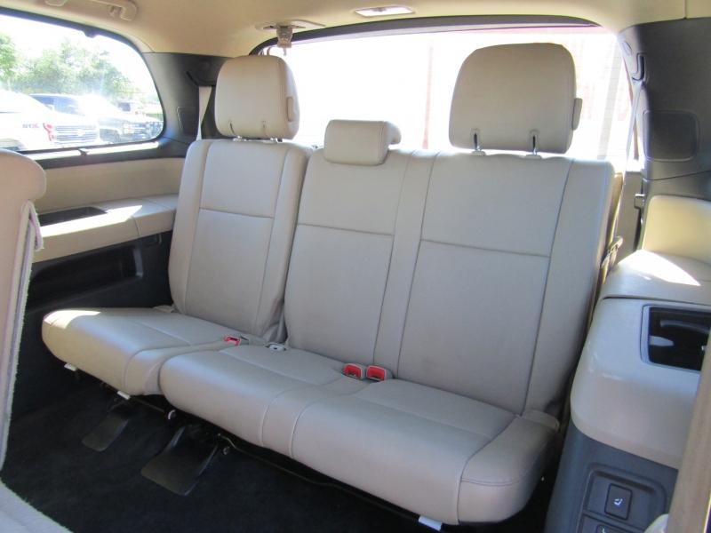 Toyota Sequoia 2017 price $36,950