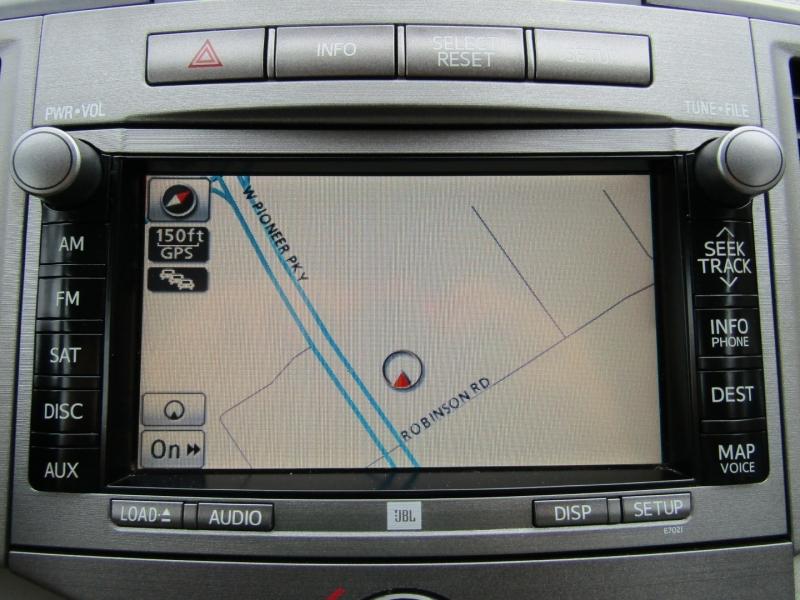 Toyota Venza 2011 price $16,950