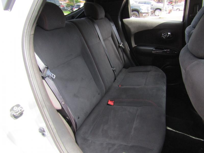 Nissan JUKE 2013 price $10,950
