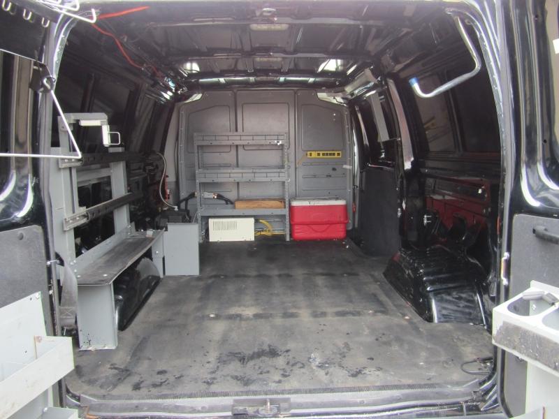 Ford Econoline Cargo Van 2014 price $15,950
