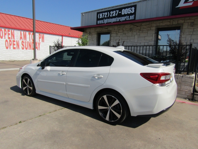 Subaru Impreza 2017 price $17,950