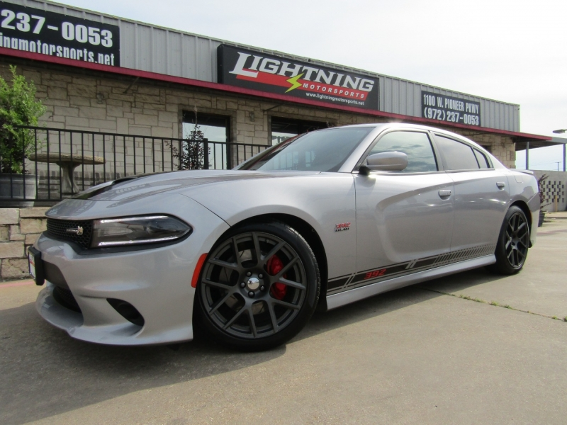 Dodge Charger 2016 price $39,850