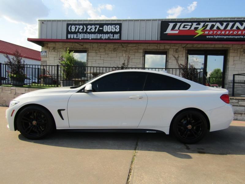 BMW 4 Series 2014 price $19,950
