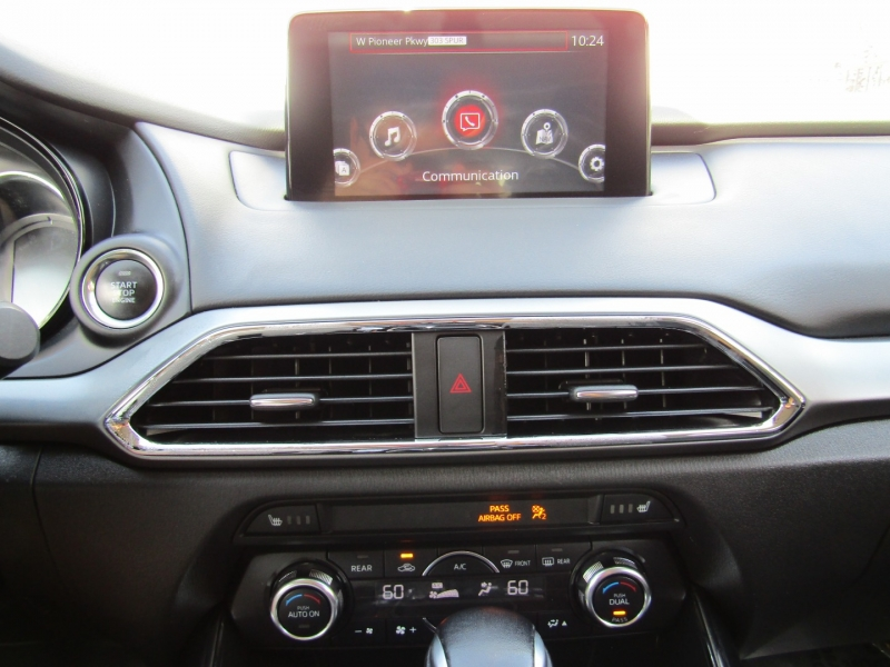 Mazda CX-9 2016 price $21,950