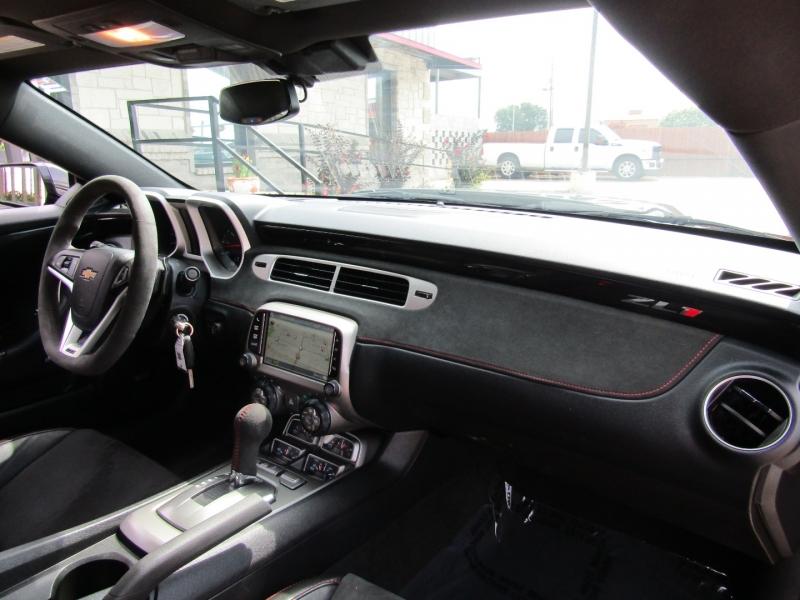 Chevrolet Camaro 2013 price $39,950