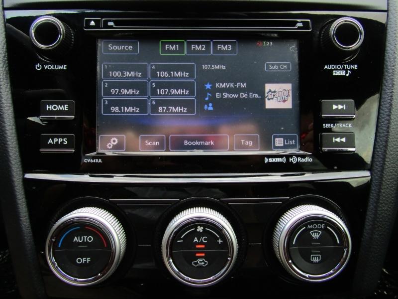 Subaru WRX 2016 price $23,950