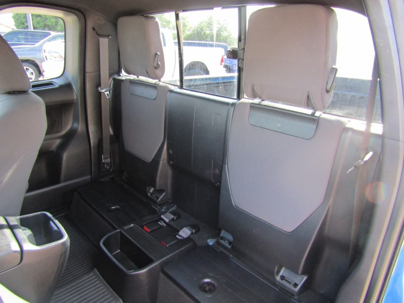 Toyota Tacoma 2018 price $34,950