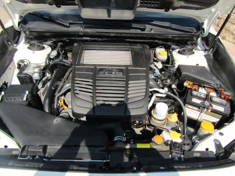 Subaru WRX 2015 price $23,950