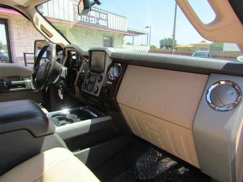 Ford Super Duty F-250 SRW 2014 price $49,950