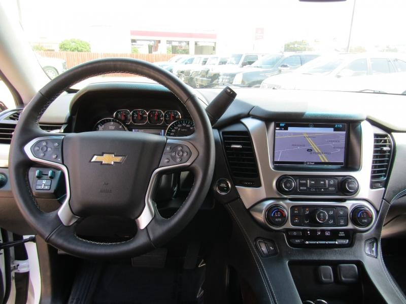 Chevrolet Tahoe 2017 price $39,950