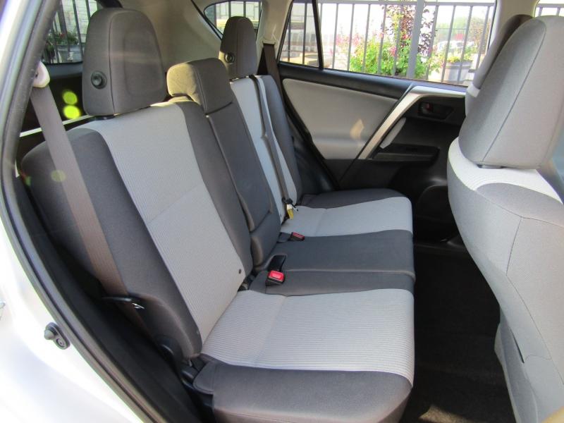 Toyota RAV4 2015 price $18,850
