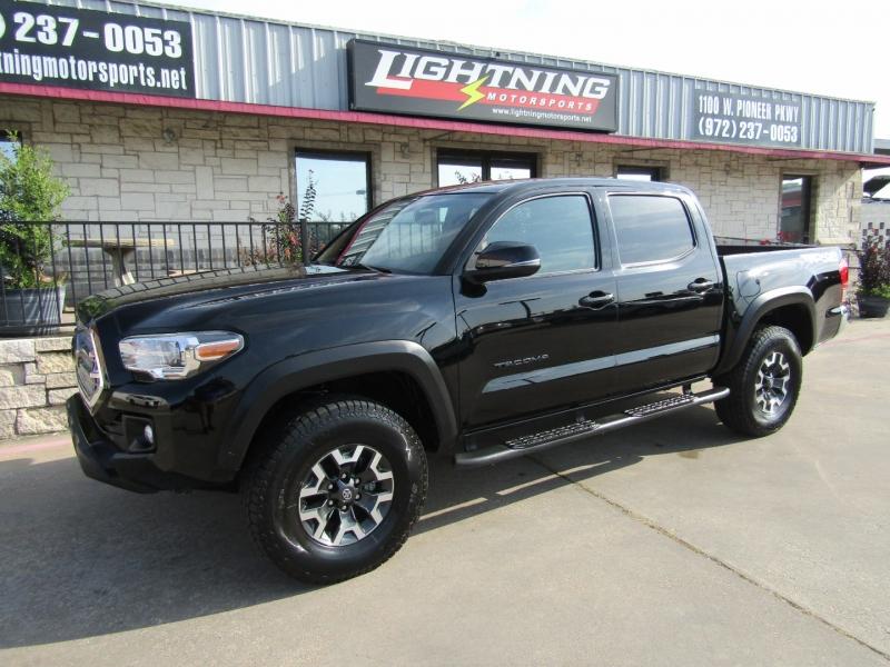 Toyota Tacoma 2017 price $27,950