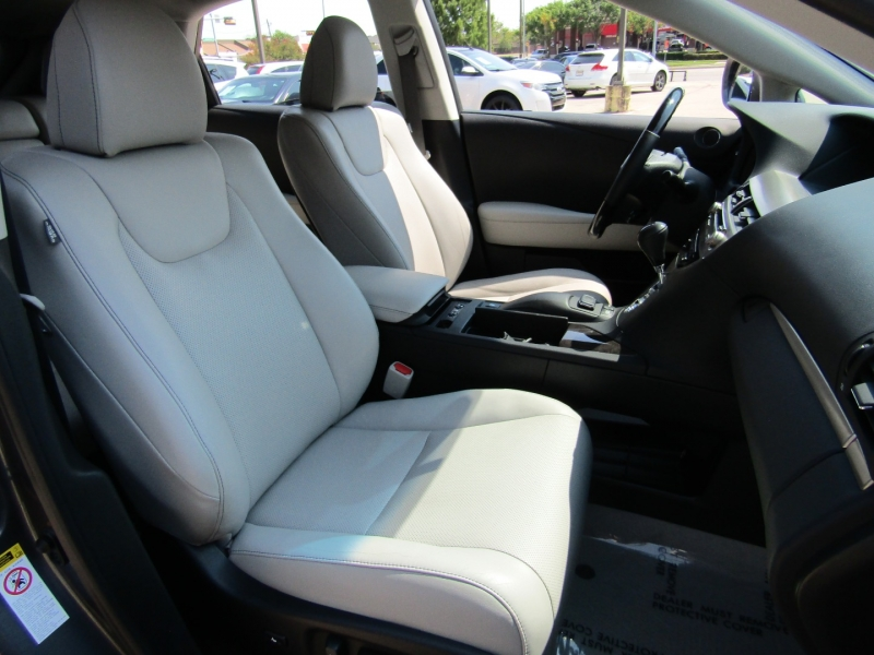 Lexus RX 350 2015 price $28,950